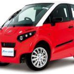 「水に浮く車」、2020年に日本でも販売予定