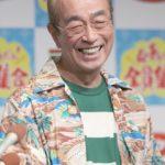 もっと生きてほしかった志村さん